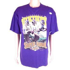 Sport Attack Minnesota Vikings Super Bowl XXXV